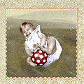 Baby Ball by Adele Aron Greenspun