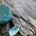 Baby Blue 3 by Alexis Ketner