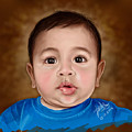 Baby Boy by Manish Hedaoo