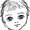 Baby Boy by Yesim Tetik