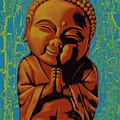 Baby Buddha by Ashley Lane