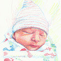 Baby James by Candace Lovely
