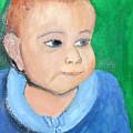 Baby by Jessica Kauffman