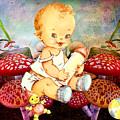 Baby Magic by Tammera Malicki-Wong