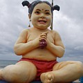 Baby Picture by Srinivas Beer