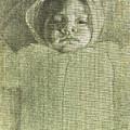 Baby Self Portrait by Joe Velez