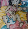 Baby Series by Sylvester Wofford