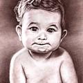 Babyface by Nicole Zeug