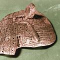 Babylonian Cuneiform by Granger