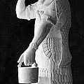 Babylonian God Of Healing, 5000 Bc by Wellcome Images