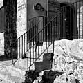 Back Door by Lita Kishbaugh