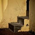 Back Door by Odd Jeppesen