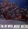 Back 'em Up -- Ww2 by War Is Hell Store
