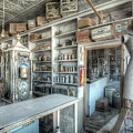 Back In 5 - The General Store, Bodie Ghost Town by Martin Williams
