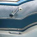 Back Seat by Kelly Mezzapelle
