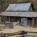 Backcountry Farm  by John Greim