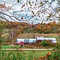 Backcountry Farm by Ron Christie