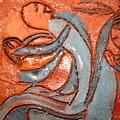 Backseat - Tile by Gloria Ssali