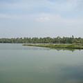 Backwaters Of Kerala-1 by Reshmi Shankar