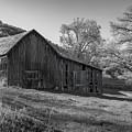 Bad Axe Barn 2 by Mark Mille