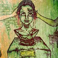 Bad Headache by Misty Greyeyes
