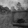 Bad Reception by Jim Vance