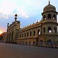 Bada Imambara by Atullya N Srivastava
