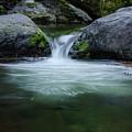 Badger Creek #4 by Robert Tilley
