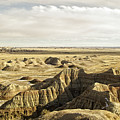 Badlands 2 by Ingrid Smith-Johnsen