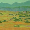 Badlands Grandeur by Cris Fulton