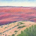 Badlands by Harriet Emerson