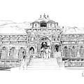 Badrinath by Padamvir Singh