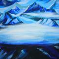 Baffin Island by Anna  Duyunova