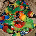 Bag Of Birds by Don Whipple