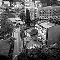 Baguio City On High by Donald Carr