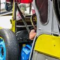 Baguio Jeepneys 5 by Mark Sellers