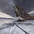 Baikal Monster by Anton Petrus