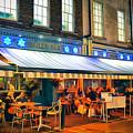 Bailey Bar, Dublin by Kathryn Bailey