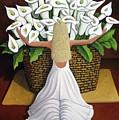Baileyrae Lilies by Lance Headlee