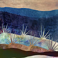 Baja Landscape Number 2 by Carol Leigh