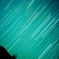 Baja Starry Night by Benjamin Garvey