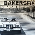 Bakersfield by Rebecca Aguilar