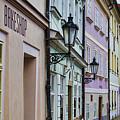 Bakeshop Praha by Heather Applegate