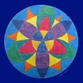 Balance by Corynne Hilbert