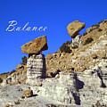 Balance by Lou  Novick