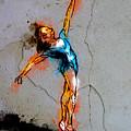 Balance by Michael Kallstrom
