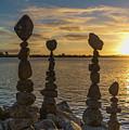 Balance Of Life by Robert McKay Jones