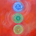 Balance by Sundara Fawn