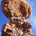 Balanced Rock 2 by Marilyn Hunt