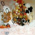 Balancing Freedom-1 by Antoaneta Melnikova- Hillman